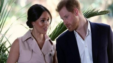 Prince Harry, Meghan Markle to take off for six weeks 'family time'