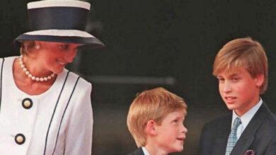 Photo of On Pakistan tour, Prince William to 'honour' Princess Diana