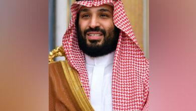 Photo of Saudi crown prince leaves for UAE