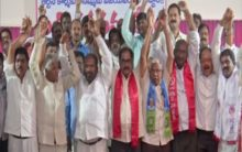 TS: Political parties display solidarity with RTC workers
