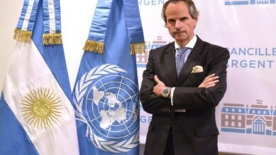 Argentine diplomat Rafael Grossi appointed IAEA chief