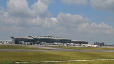 Photo of Hyderabad: Swedish national creates ruckus aboard flight