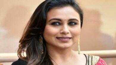 Photo of Rani Mukerji is a huge fan of Sunil Gavaskar