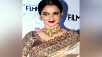 Photo of ANR National Award: Rekha praises Sridevi