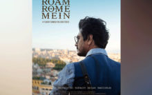 'Roam Rome Mein' to be screened at Rome Film Festival