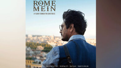 Photo of 'Roam Rome Mein' to be screened at Rome Film Festival
