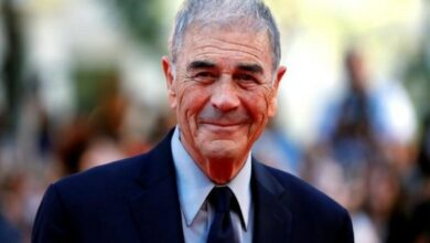 Photo of Oscar nominated actor Robert Forster dies at 78
