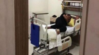 Photo of Noida: Robert Vadra admitted in hospital