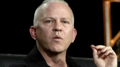 Photo of Ryan Murphy declares his son 'cancer-free'