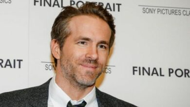 Photo of Ryan Reynolds-starrer 'A Christmas Carol' to play on Apple