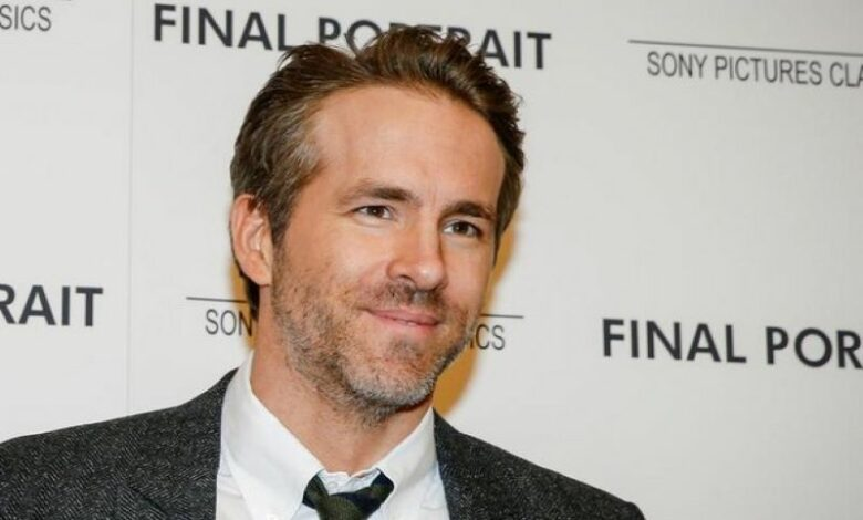 Ryan Reynolds-starrer 'A Christmas Carol' to play on Apple