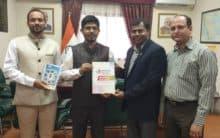 SIBN delegation to Vibrant Goa a success