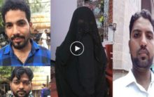 Hyderabad: Sorcerers sexually assault woman in front of husband