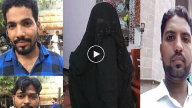 Photo of Hyderabad: Sorcerers sexually assault woman in front of husband