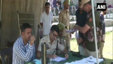 Photo of Thousands of youth participate in SPOs recruitment drive in J-K