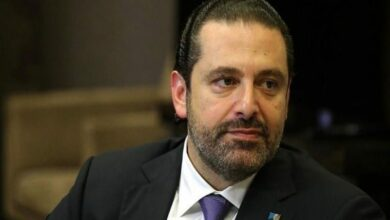 Photo of Lebanon PM resigns amid nationwide protests