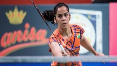 Photo of French Open: Saina Nehwal enters second round