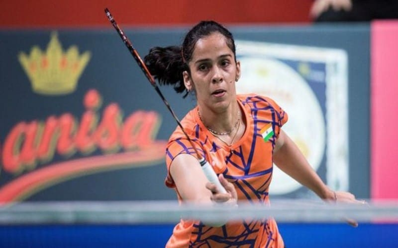 French Open: Saina Nehwal enters second round