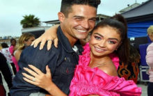 'Would love to have kids' with Sarah Hyland, says Wells Adams