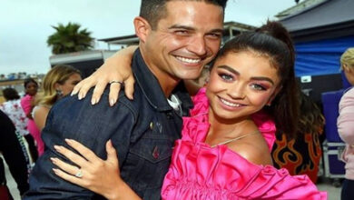 Photo of 'Would love to have kids' with Sarah Hyland, says Wells Adams