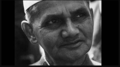 Photo of We do not bring politics into religion–Lal Bahadur Shastri
