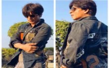 Shah Rukh Khan looking for his inner 'fashionista'
