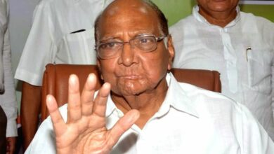 Photo of Pawar does what the Mughals didn't, beats a 'Chhatrapati'