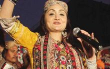Pakistani singer Shazia Khushk quits singing for religion