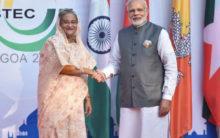 India-Bangladesh relationship to improve citizens lives: PM
