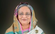 Indo-Bangla ties at their best now: Sheikh Hasina
