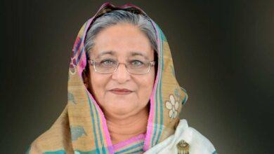 Photo of Bangladesh PM calls CAA 'internal matter' but 'unnecessary'