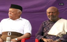Shiv Nadar surprises RSS by supporting Chicken diet
