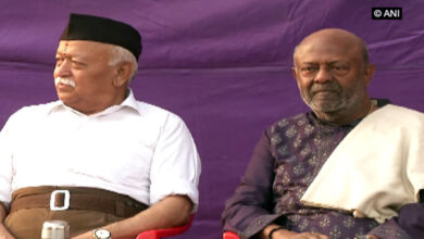 Photo of Shiv Nadar surprises RSS by supporting Chicken diet
