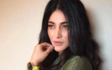 Always looking for that one great love: Shruti Haasan