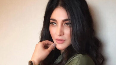 Shruti Haasan: Women still need to protest for rights