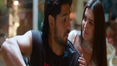 Photo of Sidharth shares soul-stirring song 'Tum Hi Aana' from Marjaavaan