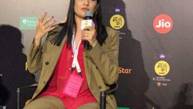 Photo of Sona Mohapatra: I am an artist, not an activist