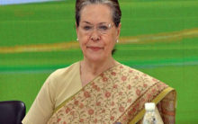 Pragya Thakur's comments are shocking: Sonia Gandhi