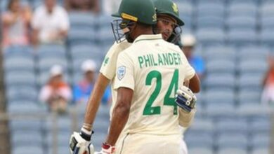 Photo of South Africa all-out on 275, India still on 326-run lead