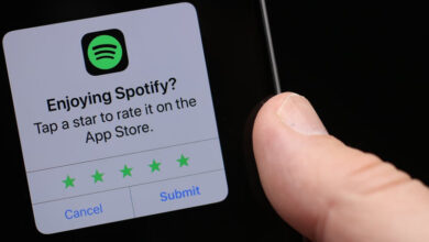 Photo of Spotify rolls out Siri support, new Apple TV app