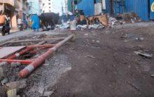 Civic body turns blind eye to manholes