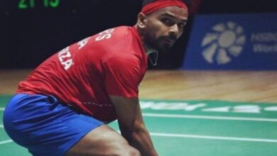 Photo of French Open: Subhankar Dey advances to second round