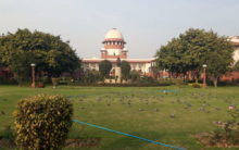 Nirbhaya case: 3 of 4 convicted to plead before SC today