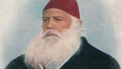 Best tribute to Sir Syed is to spread knowledge: Kaleemul Hafeez