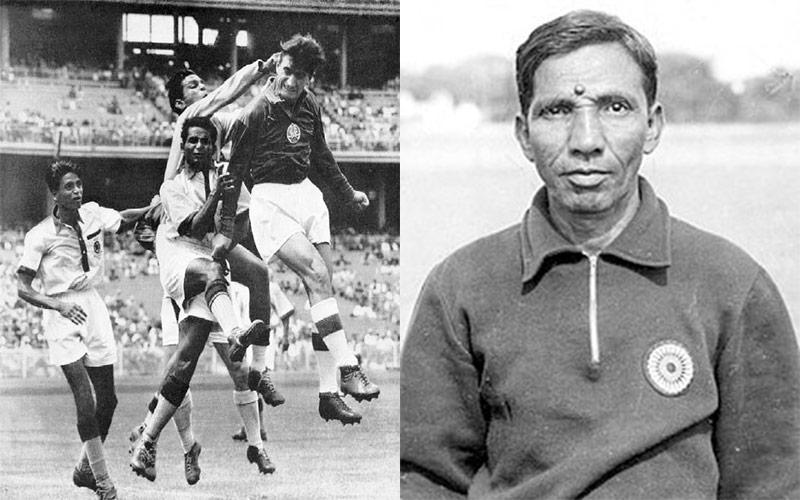 In India-B'desh draw Hyd remembers its own legend-- Rahim Saab