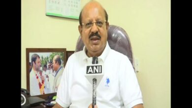 Photo of BJP leaders should not speak about rewriting history:Jayachandra