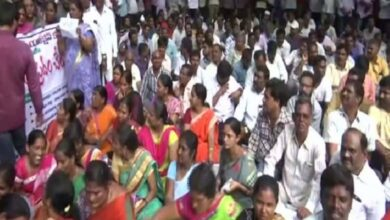 Photo of Telangana turns down idea of ex-judges' panel on TSRTC strike