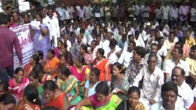Photo of Telangana RTC employees to continue indefinite strike