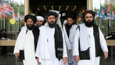 Photo of Taliban delegation meets Imran Khan