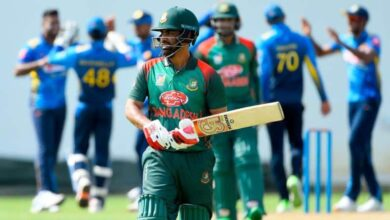 Photo of Bangladesh's Tamim Iqbal pulls out of India tour